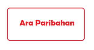 Ara Paribahan