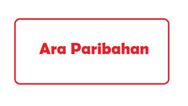 Ara Paribahan: Online Ticket & Counter Phone [2020]