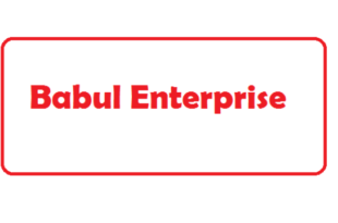 Babul Enterprise: Online Ticket & Counter Phone [2020]