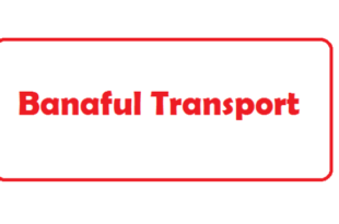Banaful Transport: Online Ticket & Counter Phone [2020]