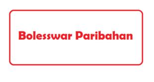 Bolesswar Paribahan