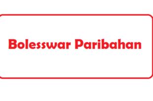 Bolesswar Paribahan: Online Ticket & Counter Number [2020]