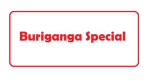 Buriganga Special Paribahan