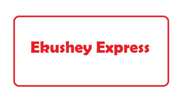 Ekushey Express   Online Ticket & Counter Number [2020]