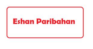 Eshan Paribahan
