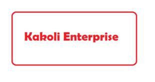 Kakoli Enterprise