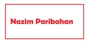 Nazim Paribahan
