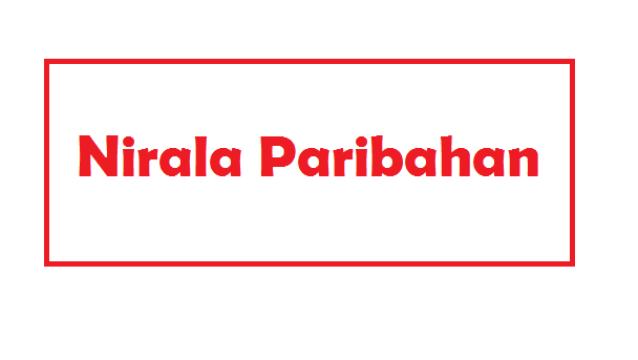 Nirala Paribahan | Online Ticket & Counter Number [2020]