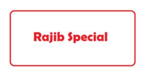 Rajib Special