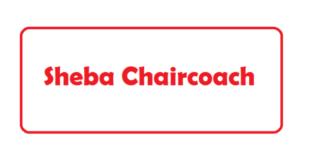 Sheba Chaircoach