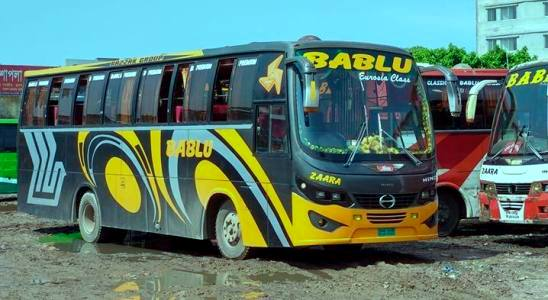 Bablu Enterprise