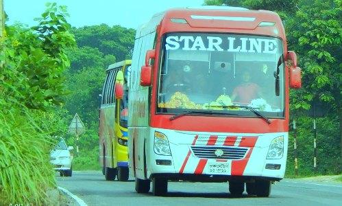 Star Line Paribahan