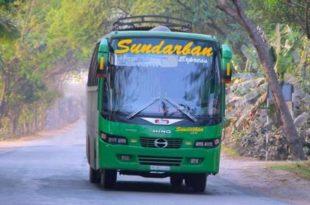 Sundarban Express Bus | Online Ticket & Counter Number [2020]