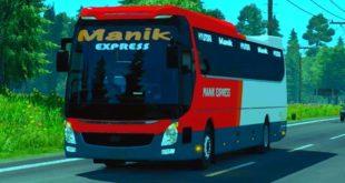 Manik Express