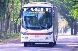 Eagle Paribahan: Online Ticket, Shudule & Counter Number [2020]