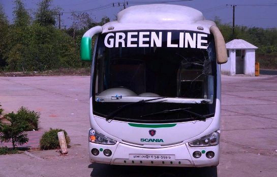 GreenLine Paribahan: Online Ticket & Counter Number [2020]