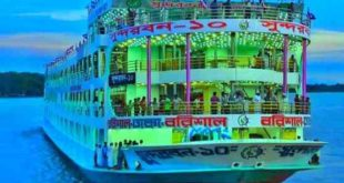 MV Sundarban Launch