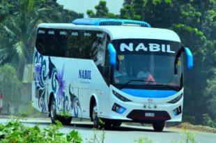 Nabil Paribahan: Online Ticket, Shudule & Counter Number [2020]