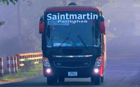 Saint Martin Paribahan: Online Ticket & Counter Number [2020]