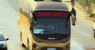London express