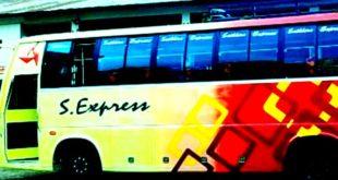 Satkhira express